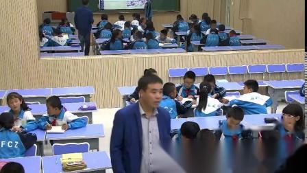 《探索规律》优质课教学视频实录-冀教版小学数学六年级下册