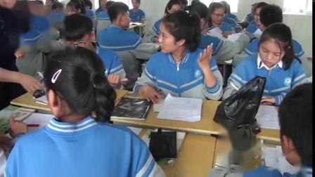 《数学活动 摸球实验》课堂教学视频-苏科版初中数学八年级下册