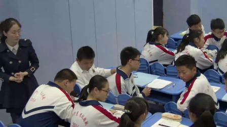 《数学活动 摸球实验》优质课教学视频实录-苏科版初中数学八年级下册