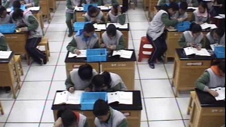《第2节 植物的生长发育》课堂教学视频实录-苏科版初中生物八年级上册