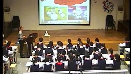 《第3节 生态系统的自我调节》优质课课堂展示视频-苏科版初中生物八年级上册