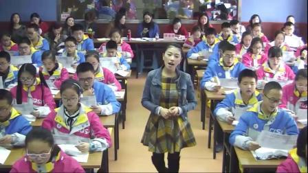 《不要说这是异想天开》课堂教学视频实录-西南师大版初中音乐七年级上册
