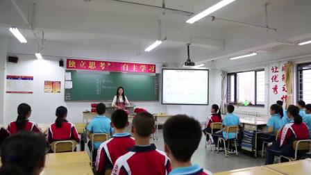 《3、活动与练习》优质课评比视频-湘文艺版初中音乐七年级上册