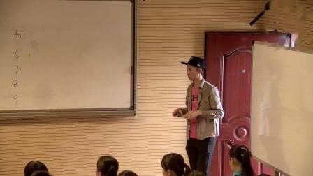 《在灿烂阳光下》优质课教学视频-湘文艺版初中音乐七年级上册