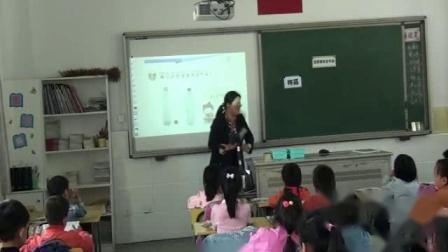 《8 这里面有空气吗》优质课教学视频实录-苏教2017版小学科学一年级下册