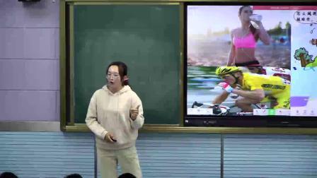 《第一章 健康基础知识 第二节 运动与饮水》优质课评比视频-北京2011版小学体育三年级全册