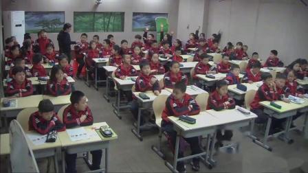 《Unit 2 Seasons Lesson 7 Seasons of the Year》优质课评比视频-冀教2011版小学英语四年级下册