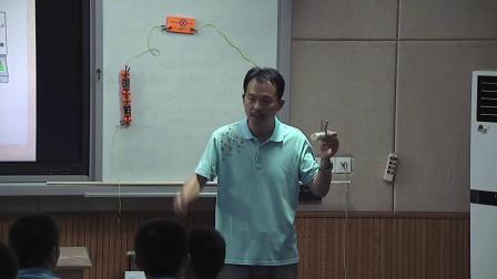 《第十五章 探究电路 第一节 电阻和变阻器》优质课视频-沪科版初中物理九年级全一册