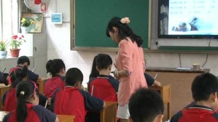 人教版四年级数学下册《小数的近似数》示范课教学视频