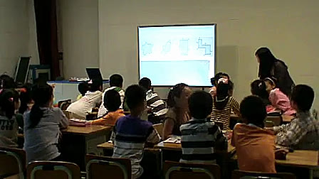 小学科学《分类》-第四届smart杯交互式电子白板教学应用大奖赛优质课三等奖课例