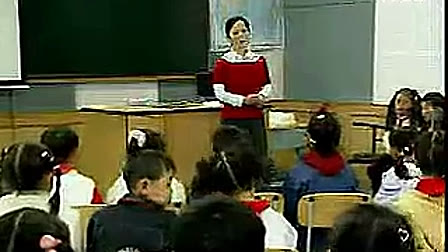 小学一年级《你能管住你自己吗》-陈婷-中小学心理健康教育活动课优质课视频