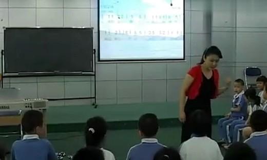 《我的家乡在日客则》人教版小学音乐二年级上册优质课视频