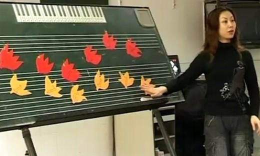 《红河谷》人民音乐出版社小学音乐六年级优质课