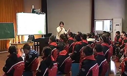 《小鞋匠》小学音乐研讨课二年级教学视频-王凤