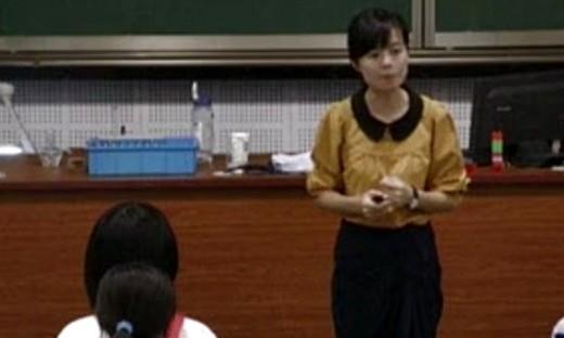 关燕娜绪言_全国初中化学优质课特等奖