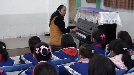 《粗心的小画家》贵州省第五届小学音乐
