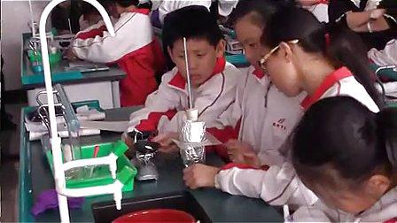《测定某种食物中的能量》徐启锋_2014临沂生物实验课