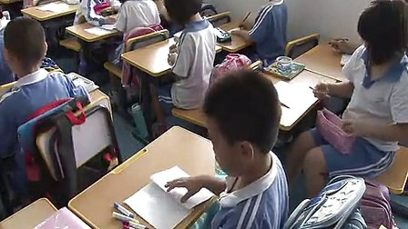 《哈哈镜笑哈哈》小学一年级美术莲花小学陆莉斯