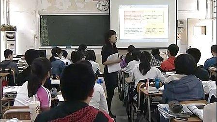 《企业的经营》高一政治优质课视频-深圳中学王奕君