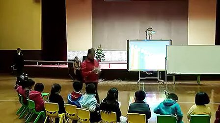 《十二生肖》幼儿园优质课