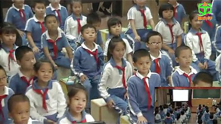 《时间像小马车》小学二年级音乐优质课视频-李艳霞