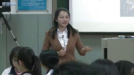 《太平天国运动》高中高一历史优质课视频-周晓濛