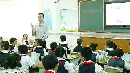 《小木偶的故事》小学四年级语文优质课教学视频-高锡逵