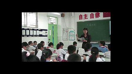 《詹天佑》小学六年级语文教学视频-李志华