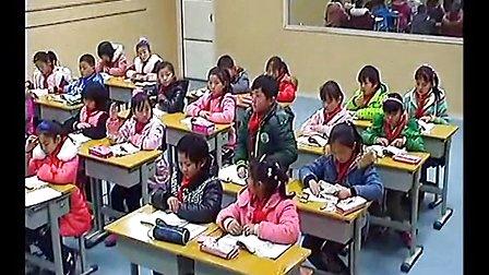 二年级语文《风娃娃》第二课时教学视频
