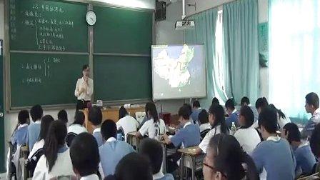 《中国的河流-滚滚长江》初中八年级地理教学视频-松坪学校张旭娜老师
