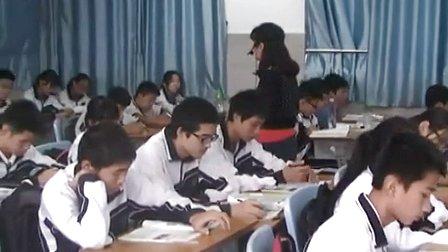 《五四爱国运动》初中八年级历史教学视频-与社会西丽二中曾玉明