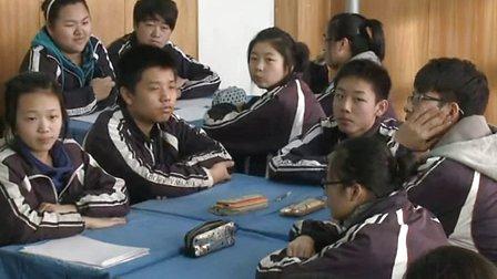 中学心理健康教育优质课教学视频07《效率与压力》