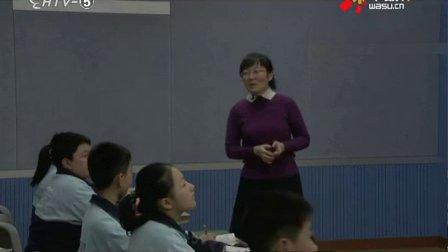 初中语文《我的母亲》名师公开课教学视频-李春波