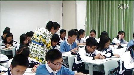 2015优质课《减数分裂》高中生物人教版必修二2.1-深圳外国语学校:郑媛华