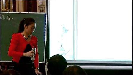 初一美术《生活中的标志》教学视频-海南-王莉-2014年全国中小学美术培训示范课视频