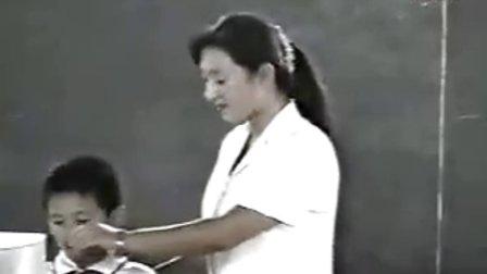 《爬山虎的脚》语文教学视频,全国第四届青年教师阅读观摩课