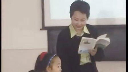 《棉花姑娘》语文教学视频,杨莉,首届全国中小学公开课电视展示活动一等奖