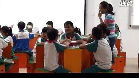 2014年琼海市小学青年教师科学课堂教学竞赛《声音的传播》教学视频,王俪蓉