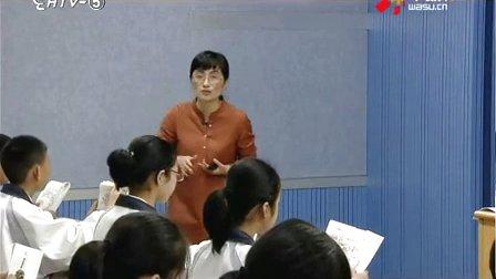 初中语文《石壕吏》名师公开课教学视频-童锋莲