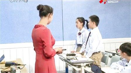 初中英语《Unit 6 Do you like bananas?(Section B 2a~2c)》名师公开课教学视频-杨志琴