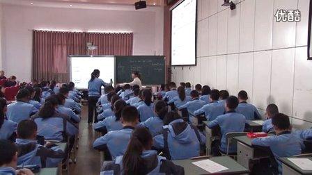 初中英语阅读课Unit4 Don 't eat in class(SectionB 2a-2c)一等奖-成都2015人教《新目标》英语教学展评活动