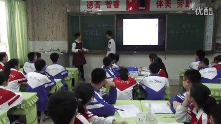 2015优质课《二氧化碳制取的研究》人教版化学九上,四川省自贡市解放路初中:徐凌娜