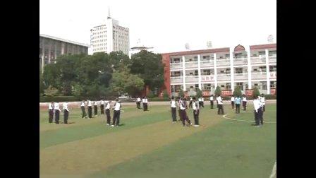 初中八年级体育《跳绳》教学视频,高中体育名师工作室教学视频
