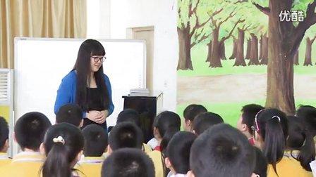 人音版小学音乐《铃儿响叮当》教学视频(李晓丽)