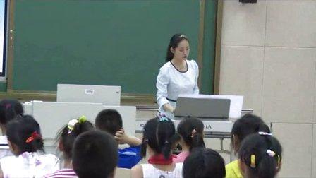 小学二年级音乐《蜗牛与黄鹂鸟》教学视频(刘庄―潘鸥)