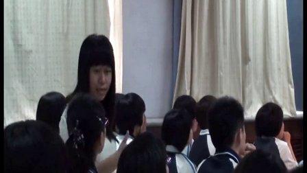 高中历史《英国代议制的确立和完善》教学视频,河北省,2014年度部级优课评选入围视频