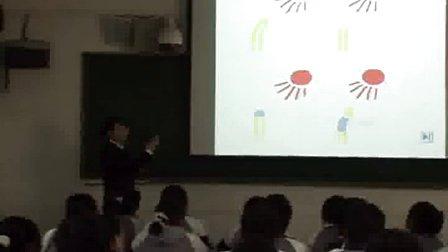 陕西省示范优质课《植物生长素的发现》高二生物,洛南中学:柴玲