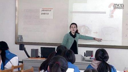高中美术《走进抽象艺术》江苏省,2014学年度部级优课评选入围优质课教学视频