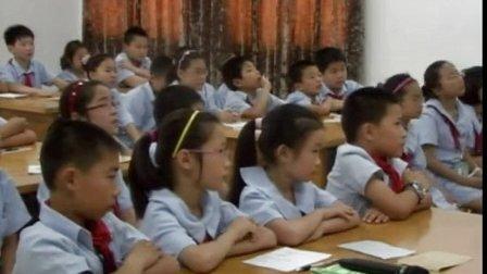 教科版小学澳门威尼斯人网址五年级下册《传热比赛》教学观摩视频
