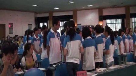 年级语文上册 青春随想 湖南省,2014学年度部级优课评选入围优质